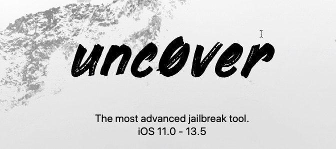 iOS 13.5 Unc0ver Jailbreak