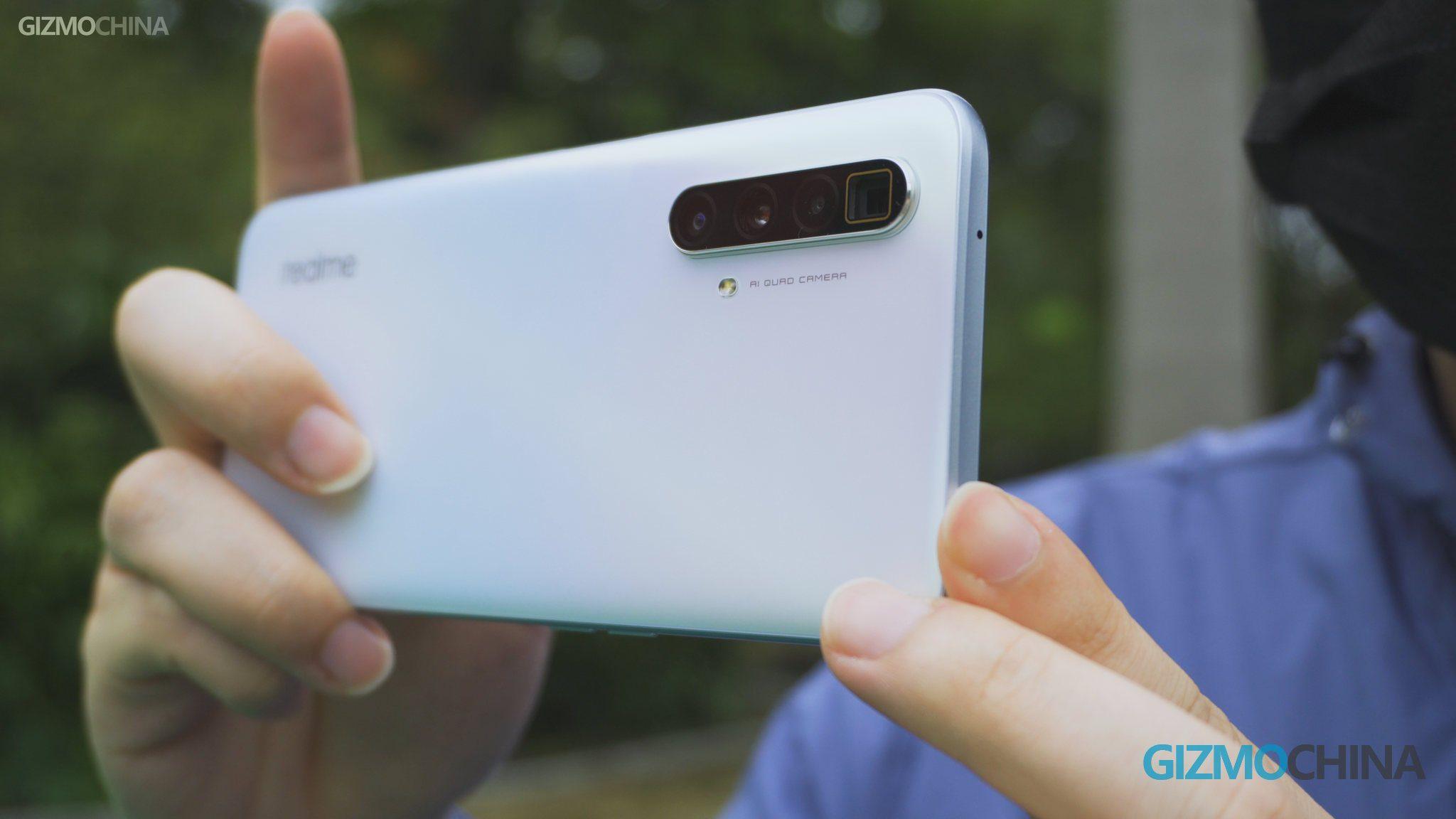 Revisão da câmera Realme X3 SuperZoom: ela pode combinar com o Huawei P40 Pro no zoom?