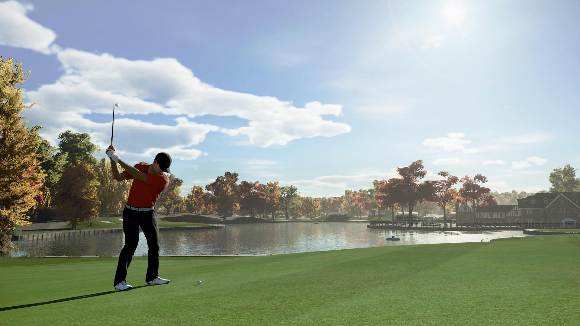 2K Games anuncia PGA TOUR 2K21, lançado em 21 de agosto