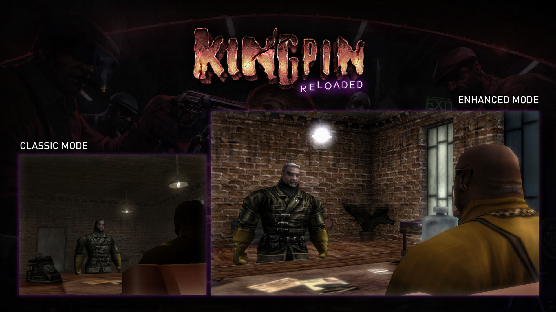 3D Realms anuncia uma remasterização do FPS de 1999 com tema de crime, Kingpin: ...