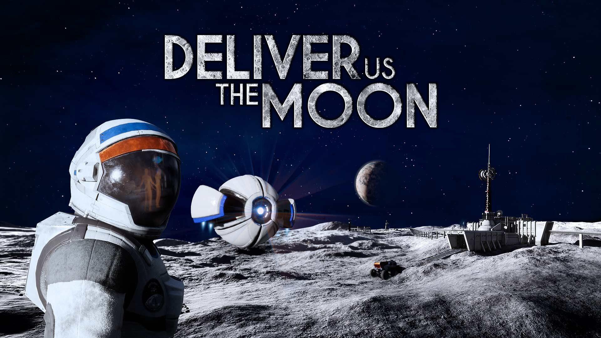 5 coisas para fazer você se sentir como um astronauta em Deliver Us The Moon