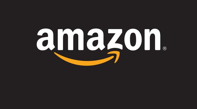 A Amazon está investindo milhões em videogames
