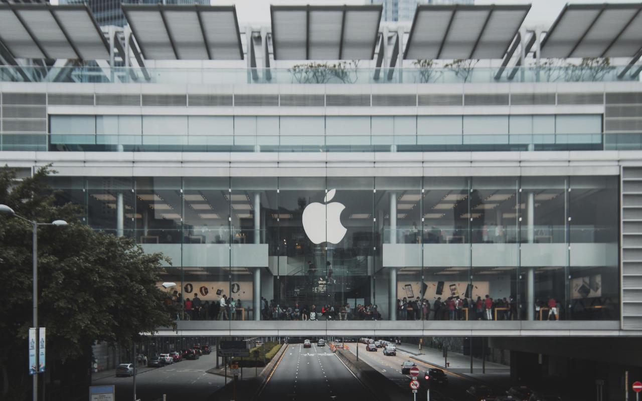 A Apple armazena dados de usuários russos em servidores russos, mas não é necessário ...