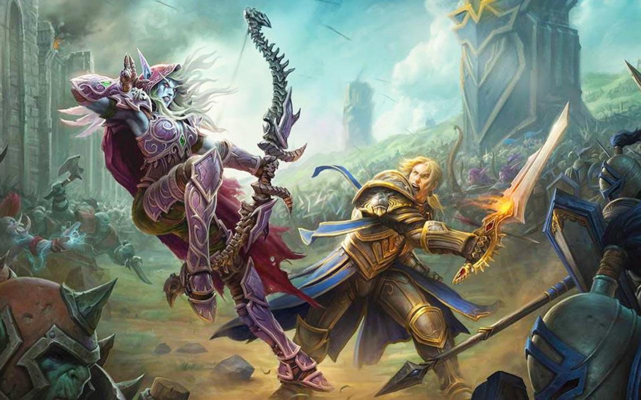 A Blizzard fará mais jogos WarCraft, Diablo em face da ...