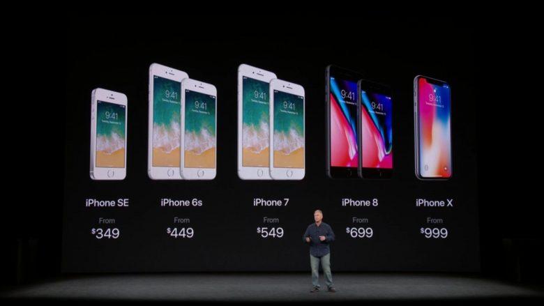 A KGI reduz a previsão de embarques do iPhone X em 16%, enquanto a Apple ...