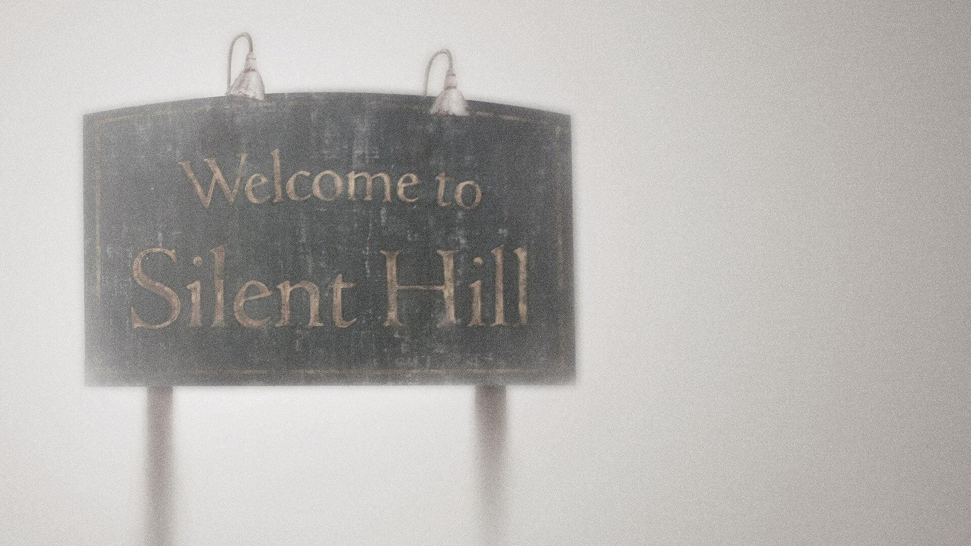 A Konami está trabalhando em dois novos títulos de Silent Hill