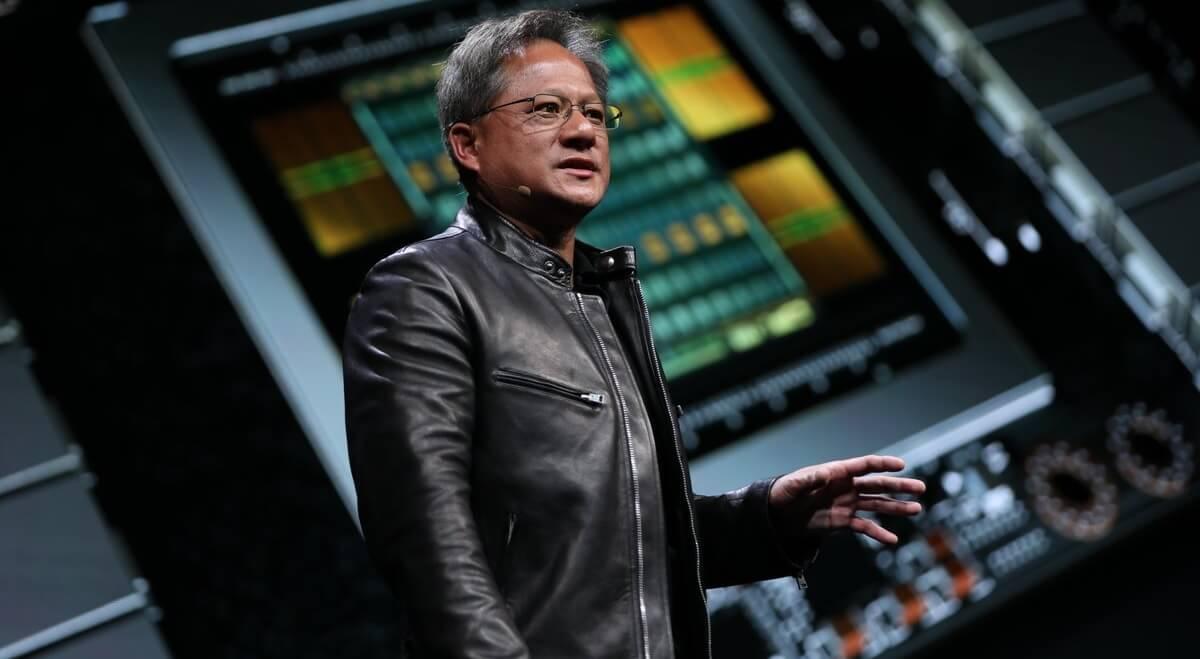 A NVIDIA alega que a GeForce RTX2080 é mais poderosa que uma ...