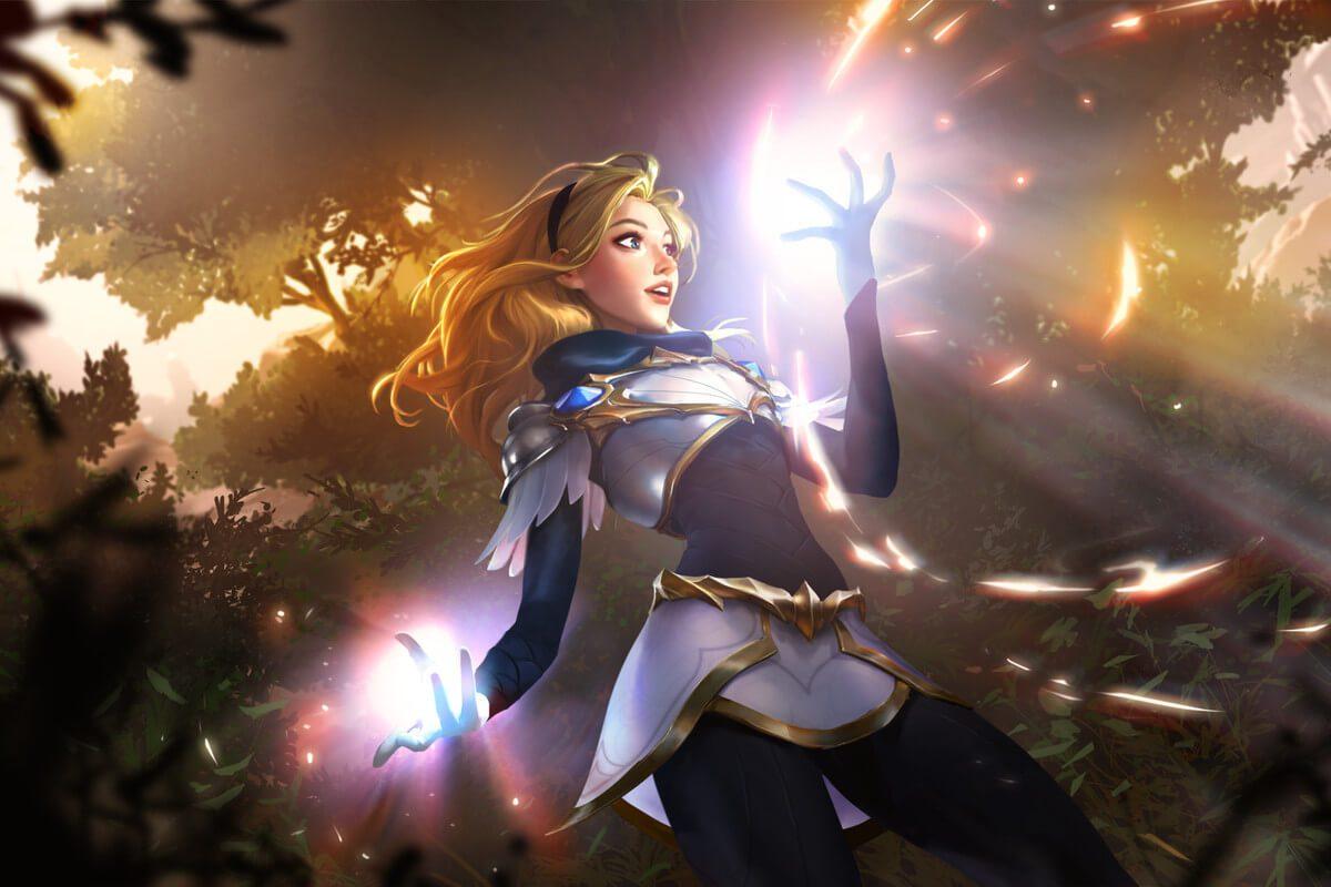 A Riot Games usará o Unity Engine para Legends of Runeterra ...