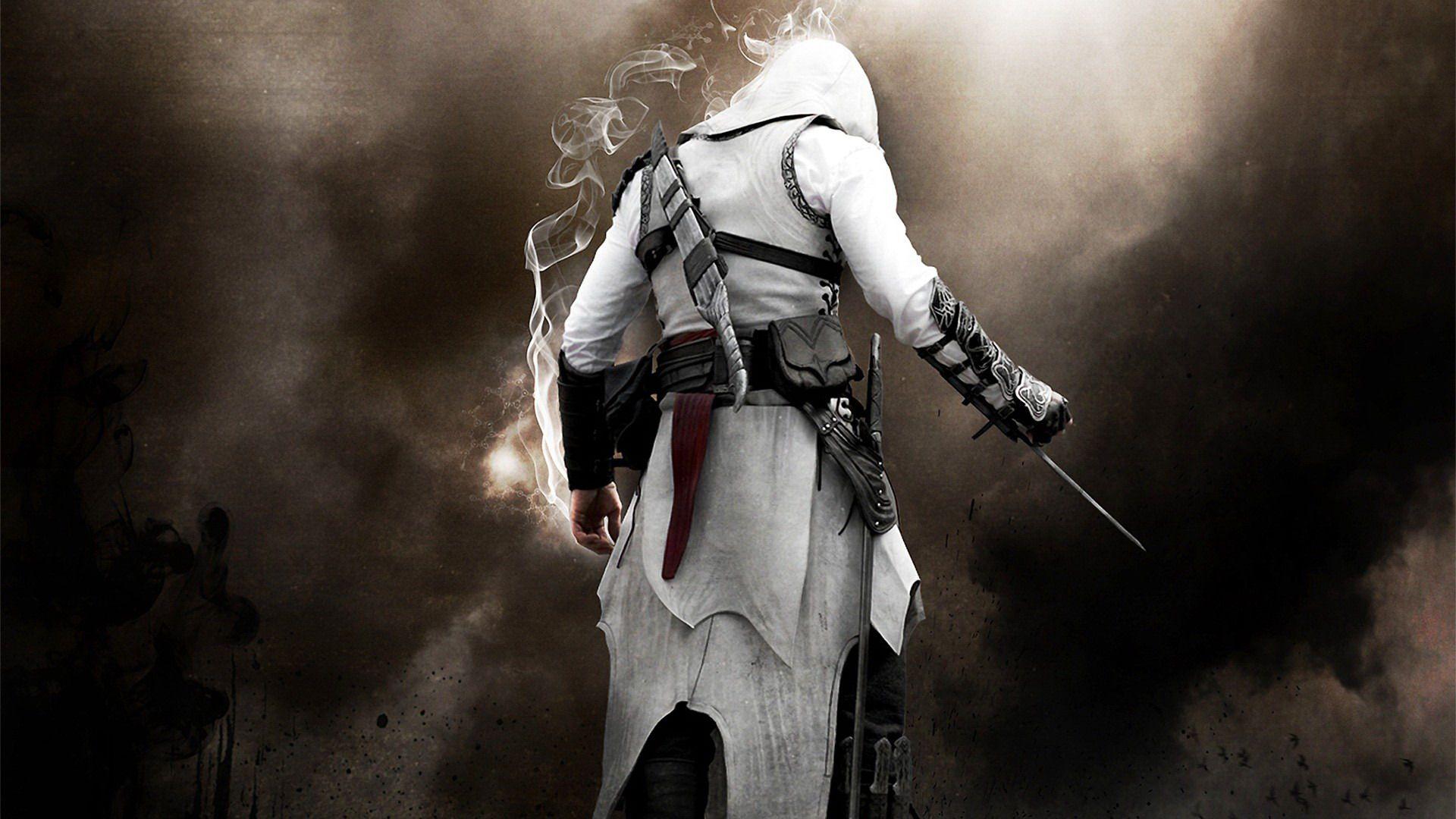 A Ubisoft adicionou todas as atividades paralelas no primeiro Assassin's ...