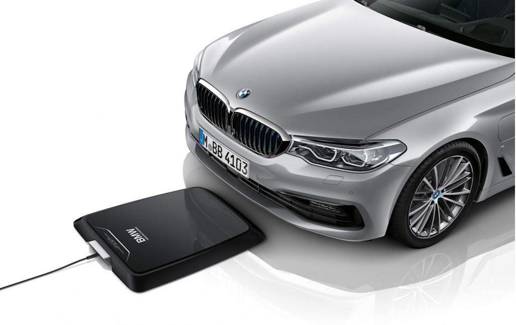A WiTricity comprou a tecnologia de carregamento de carros sem fio da Qualcomm para ...