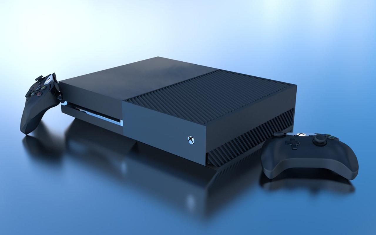 A atualização de abril de 2019 do Xbox facilita o acesso aos recursos ...
