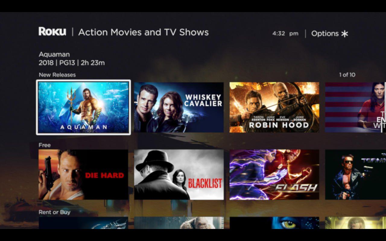 A atualização do Roku OS 9.1 oferece os vídeos que você deseja mais rapidamente