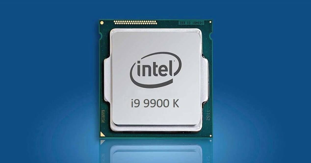 A loja virtual tcheca, Softech, lista Intel i9 9900KS em 655 US ...