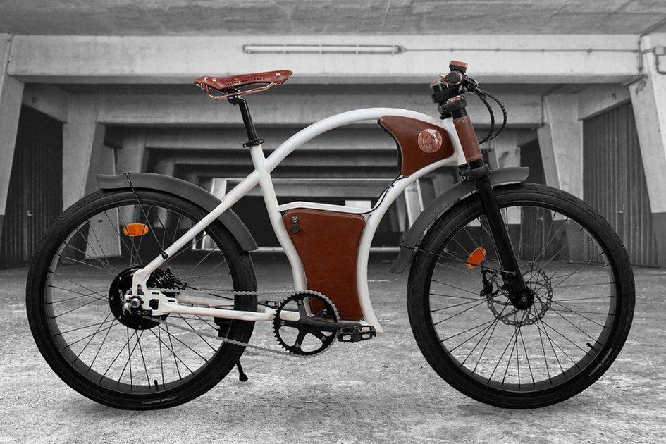 A nova e-bike Torino da Rayvolt se parece com nada mais no ...