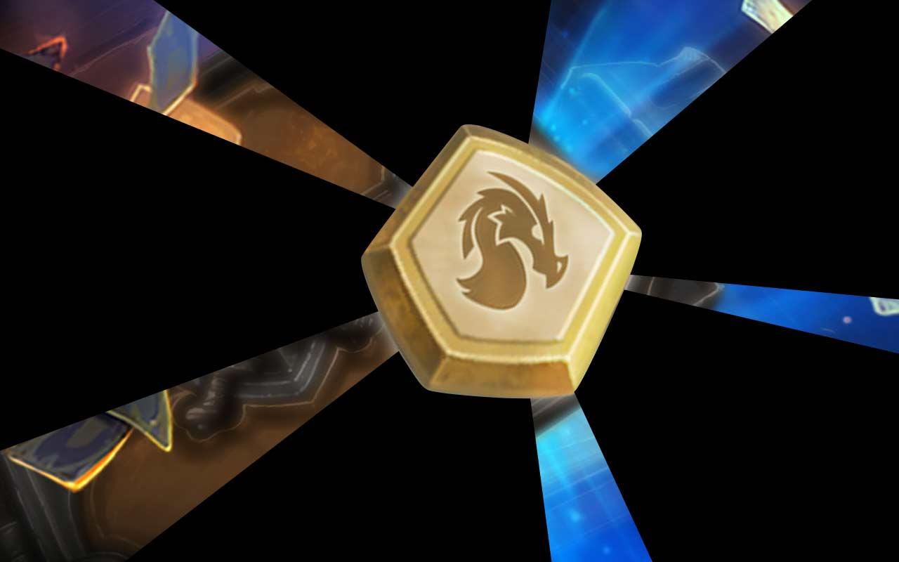 The next Hearthstone update details warp the game