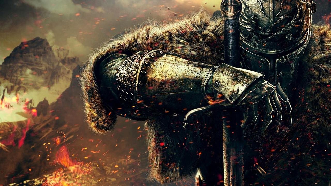 A série Dark Souls vendeu 27 milhões de unidades, com Dark Souls ...