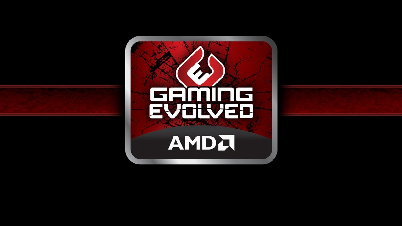 AMD announces FidelityFX, Image Sharpening filter and Anti-Lag features