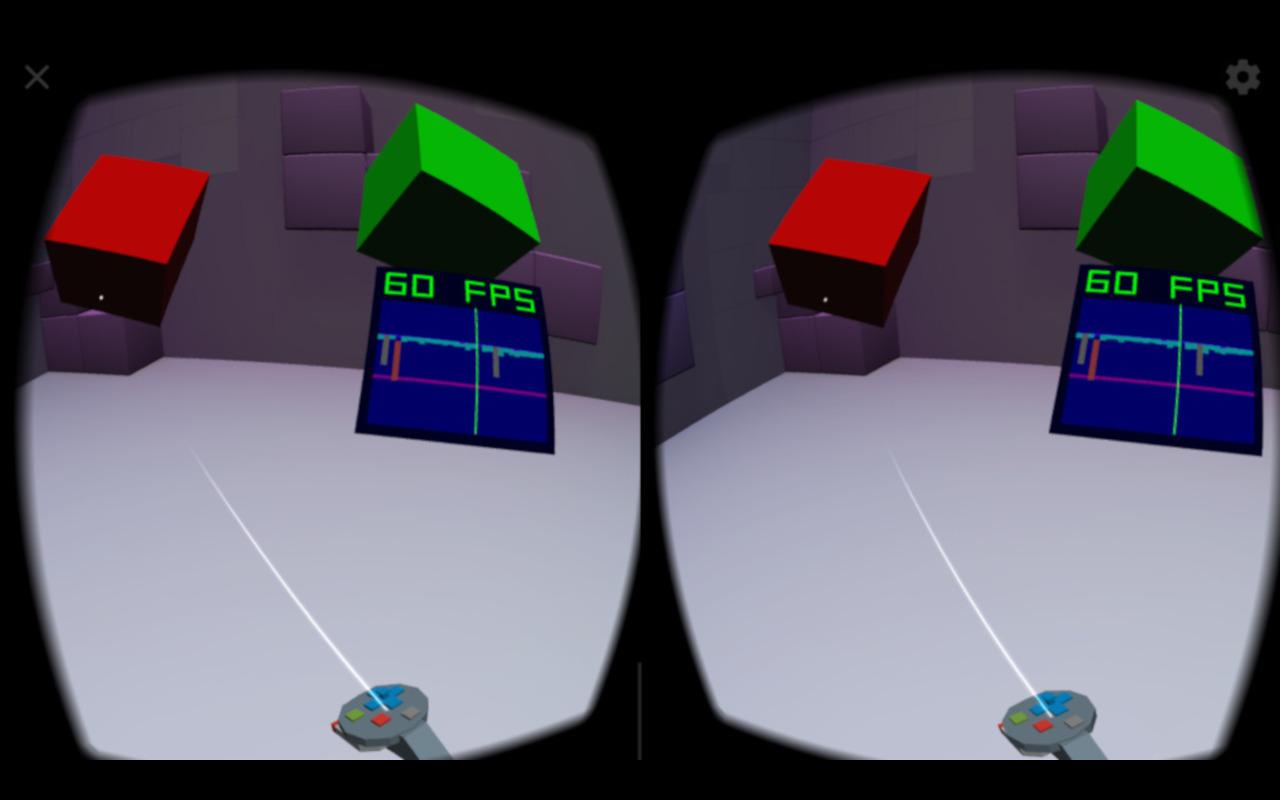 API do dispositivo WebXR para permitir que os navegadores acessem VR, hardware AR, sensores