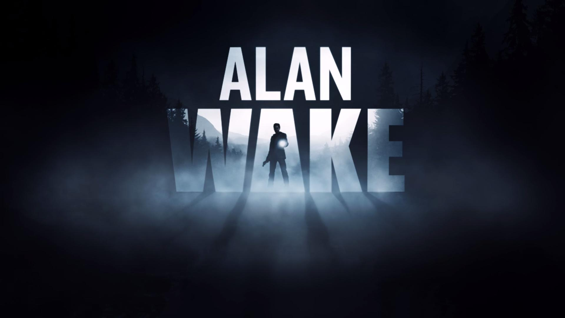 Alan Wake parece absolutamente incrível em Unreal Engine 4 através deste ...