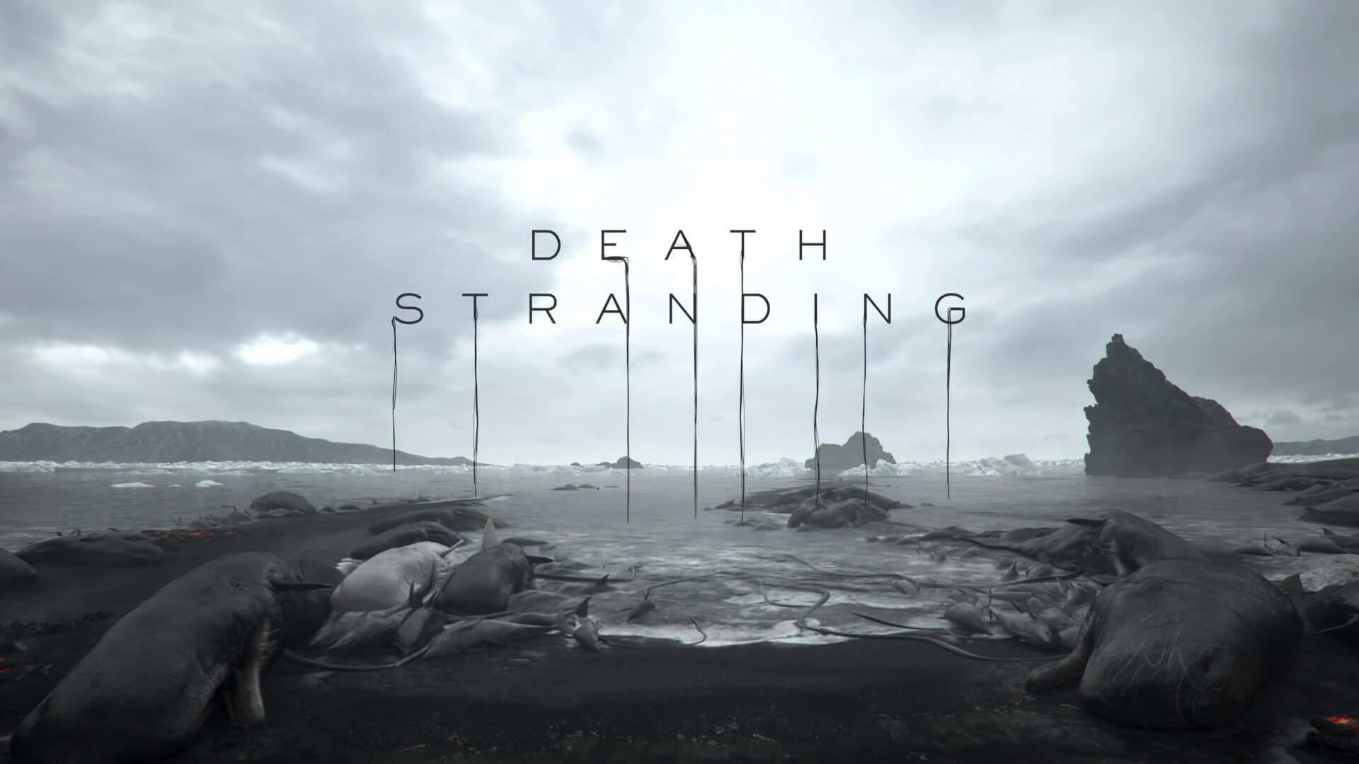 Alguém criou uma incrível demonstração da tecnologia Death Stranding VR em ...