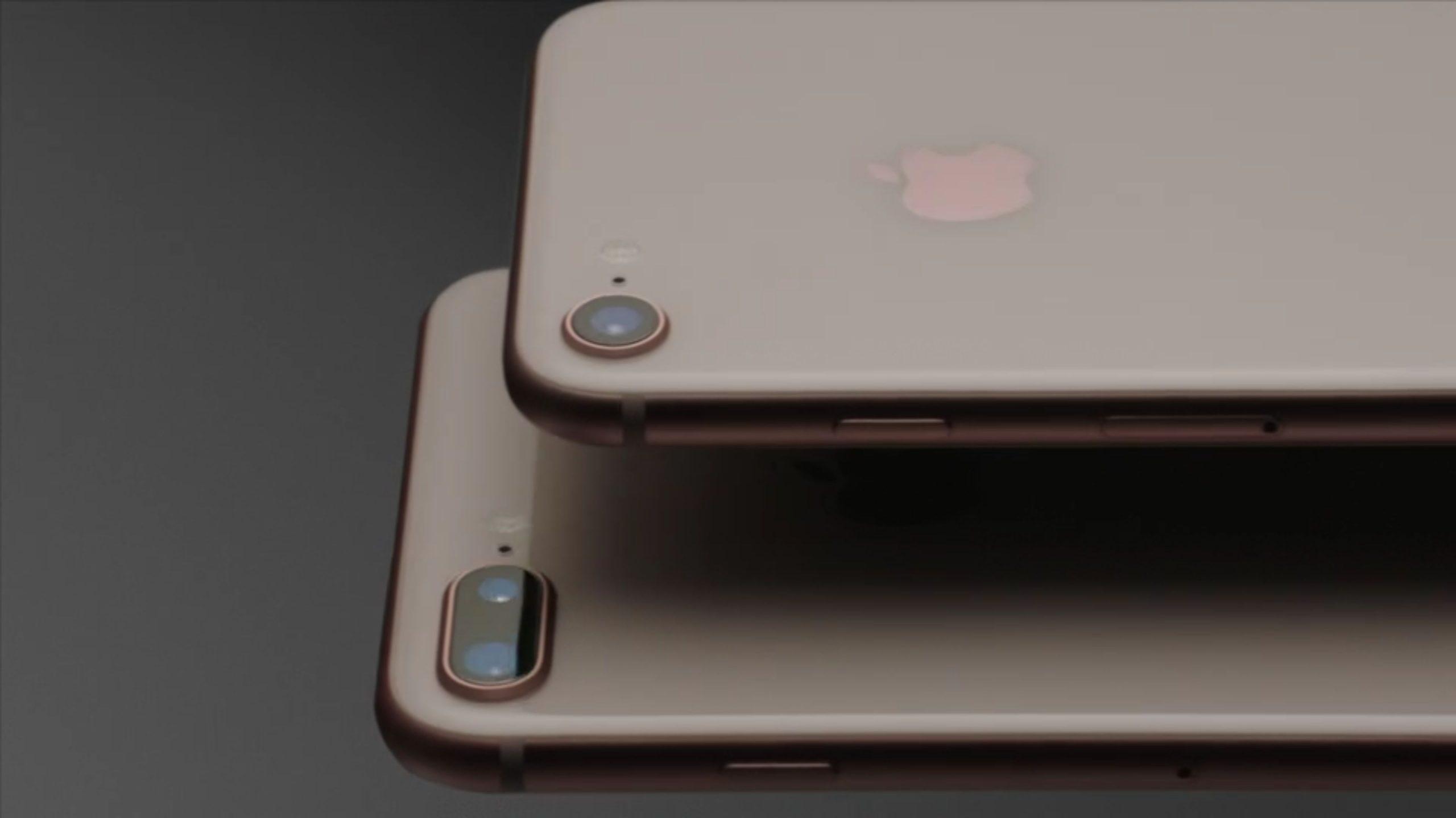Algumas horas no iPhone 8, Apple Watch Series 3 e ...