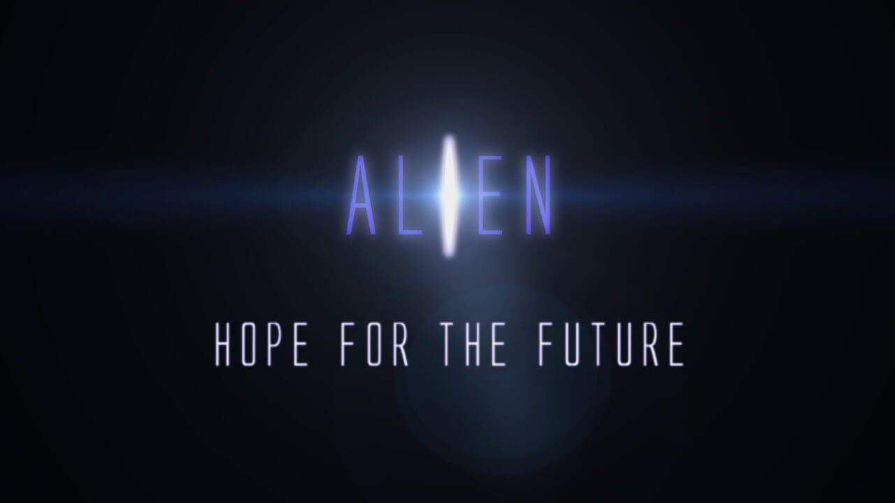 Alien: Hope for the Future é um novo jogo alienígena para fãs; ...