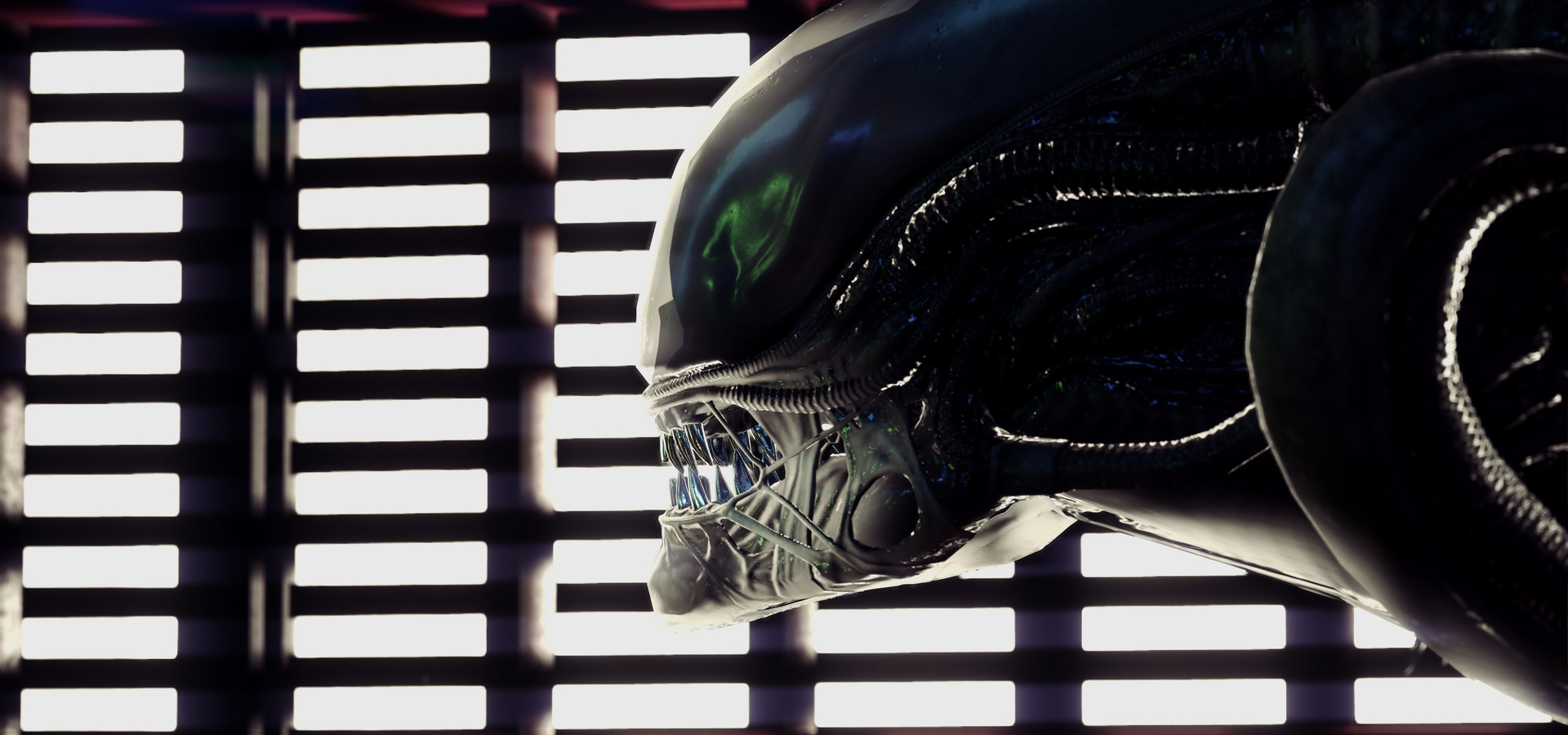 Alien Isolation VR mod adds motion controller support, making it one of the best VR games to date