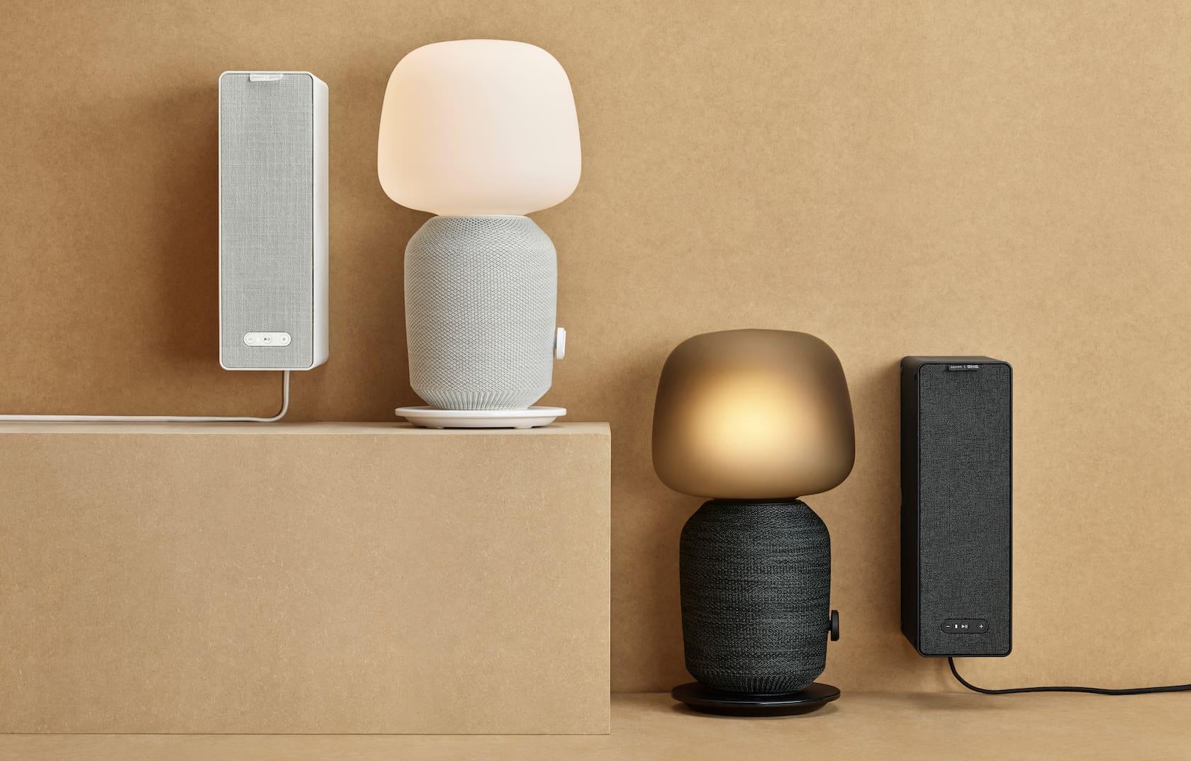 Alto-falantes IKEA Symfonisk Sonos: preço, data de lançamento e mais