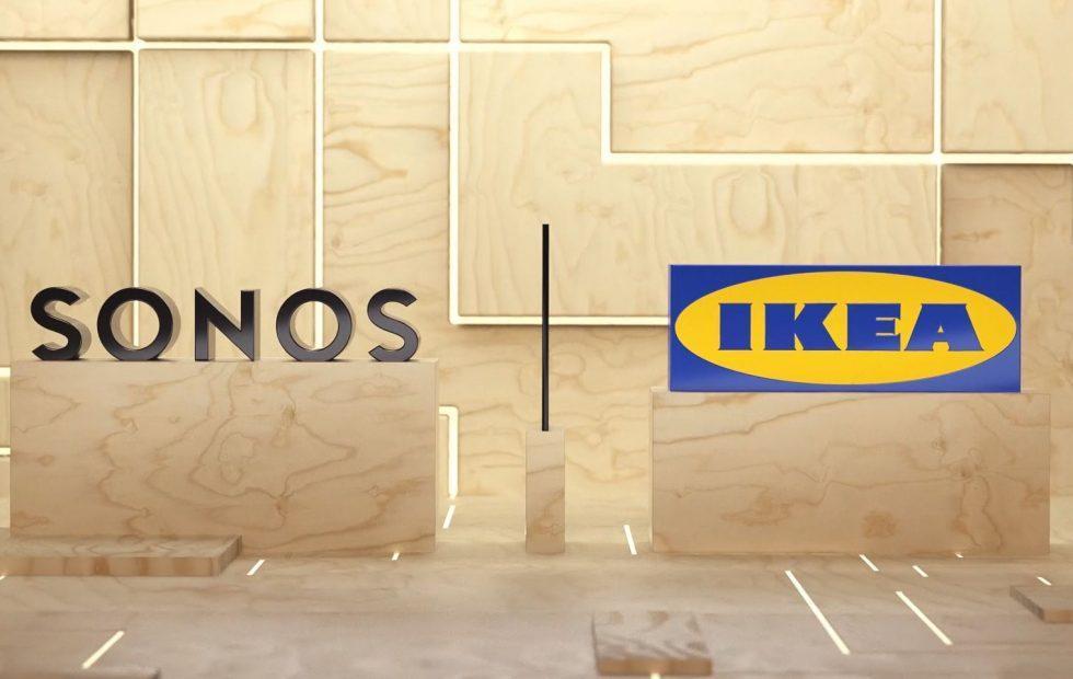 Alto-falantes inteligentes Symfonisk da Ikea, equipados com Sonos, estrearão em agosto