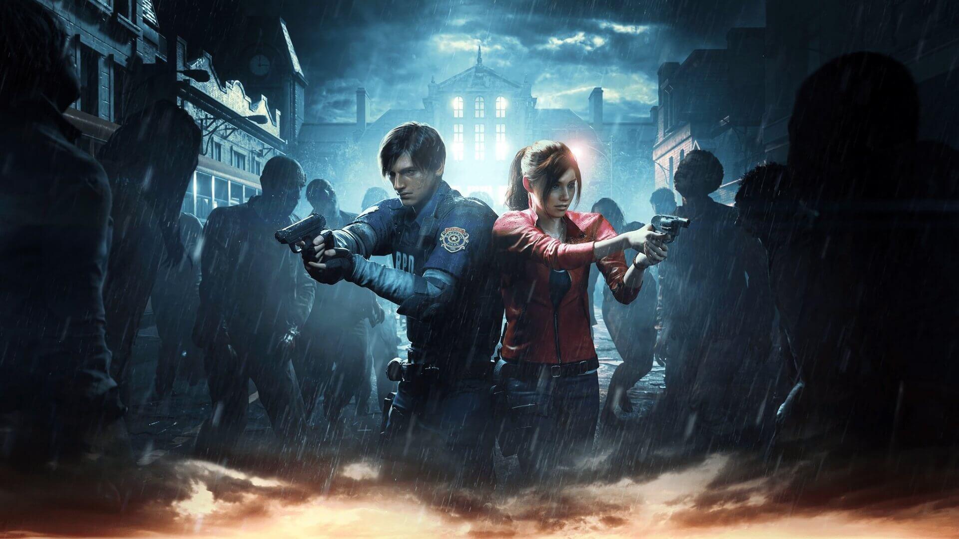 Resident Evil 2 Remake has sold 6.5 million copies, Resident Evil 3 Remake 2.5 million, Monster Hunter World over 15.5 million