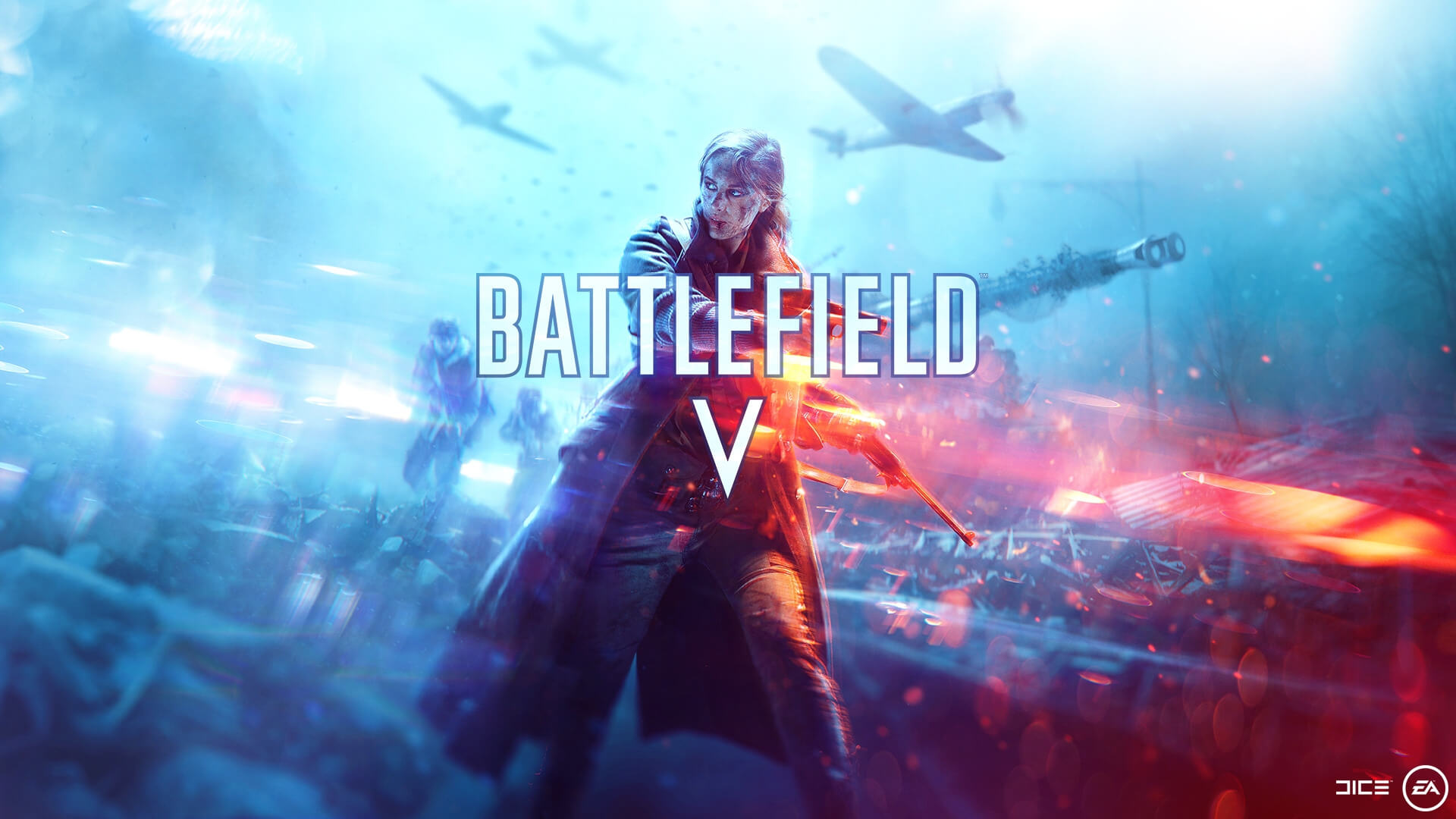 DICE cancels Battlefield 5's 5v5 competitive mode