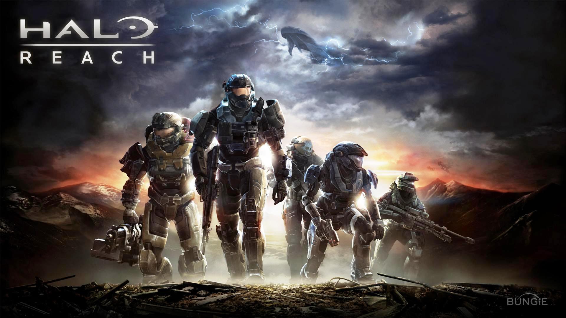 Análise de desempenho do Halo Reach PC