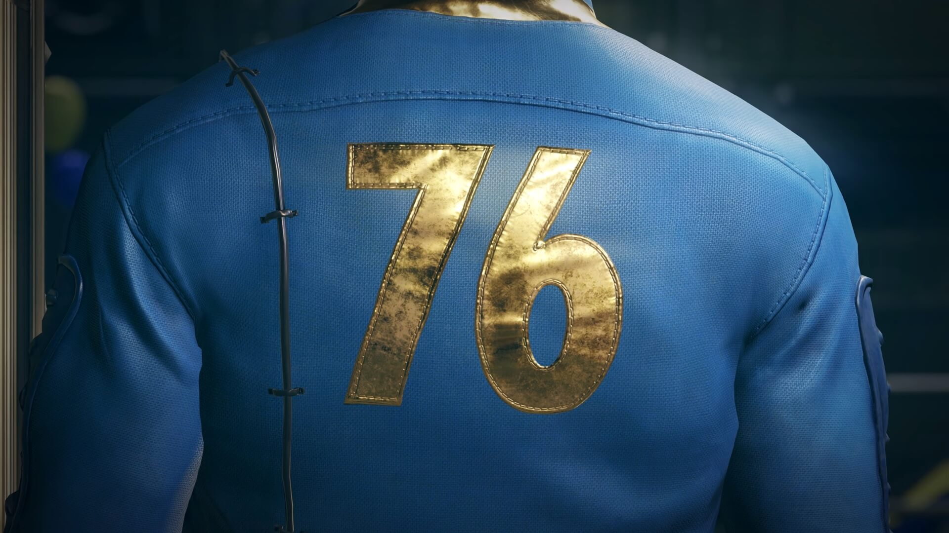 Fallout 76 Wastelanders Update slightly delayed, now releasing on April 14th