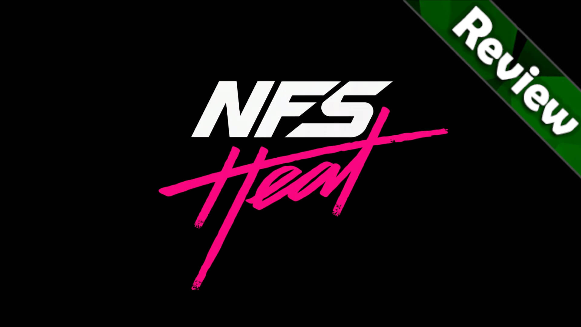 Análise do Need For Speed Heat PC