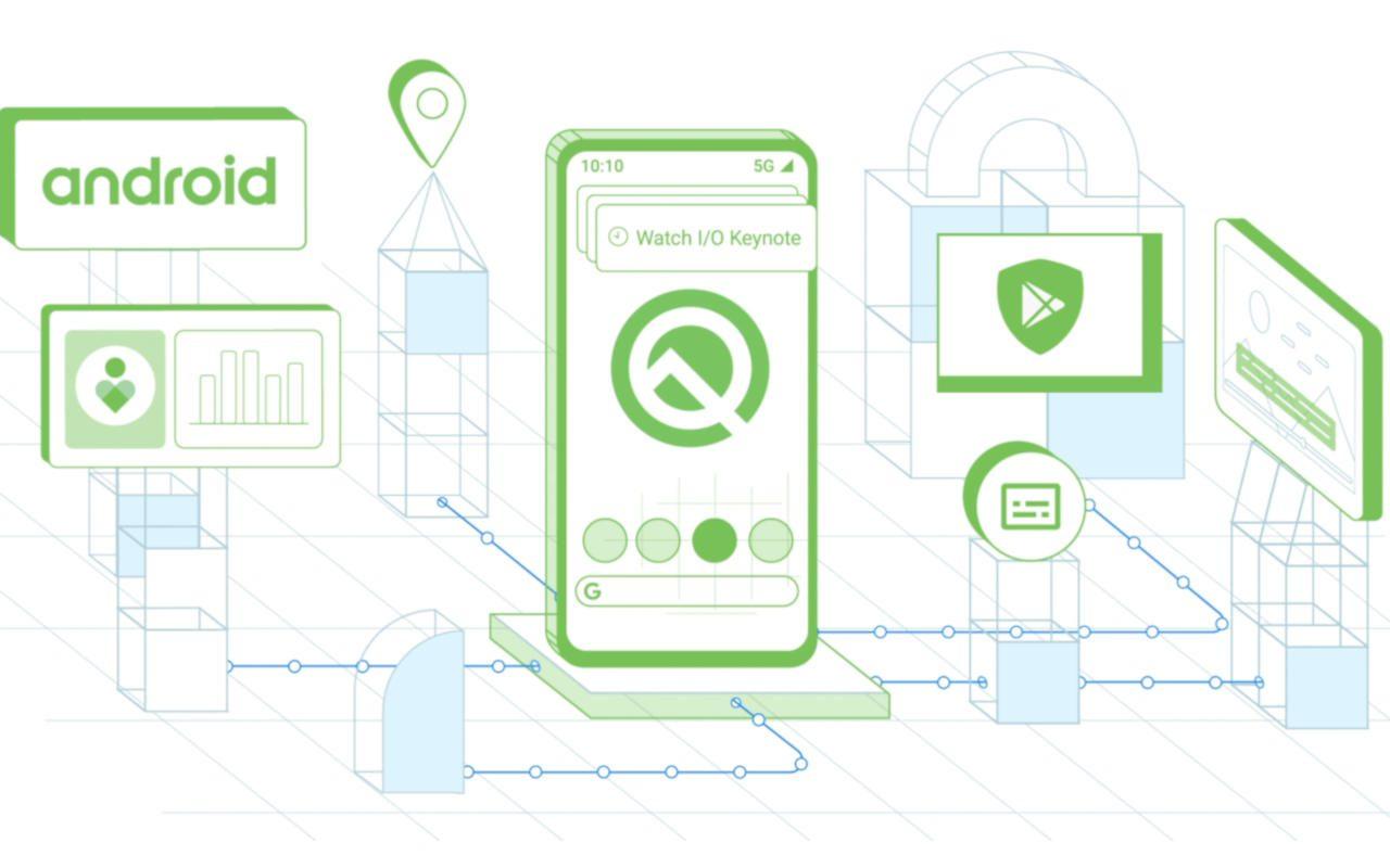Android Q Beta 3: o que está chegando em quais telefones
