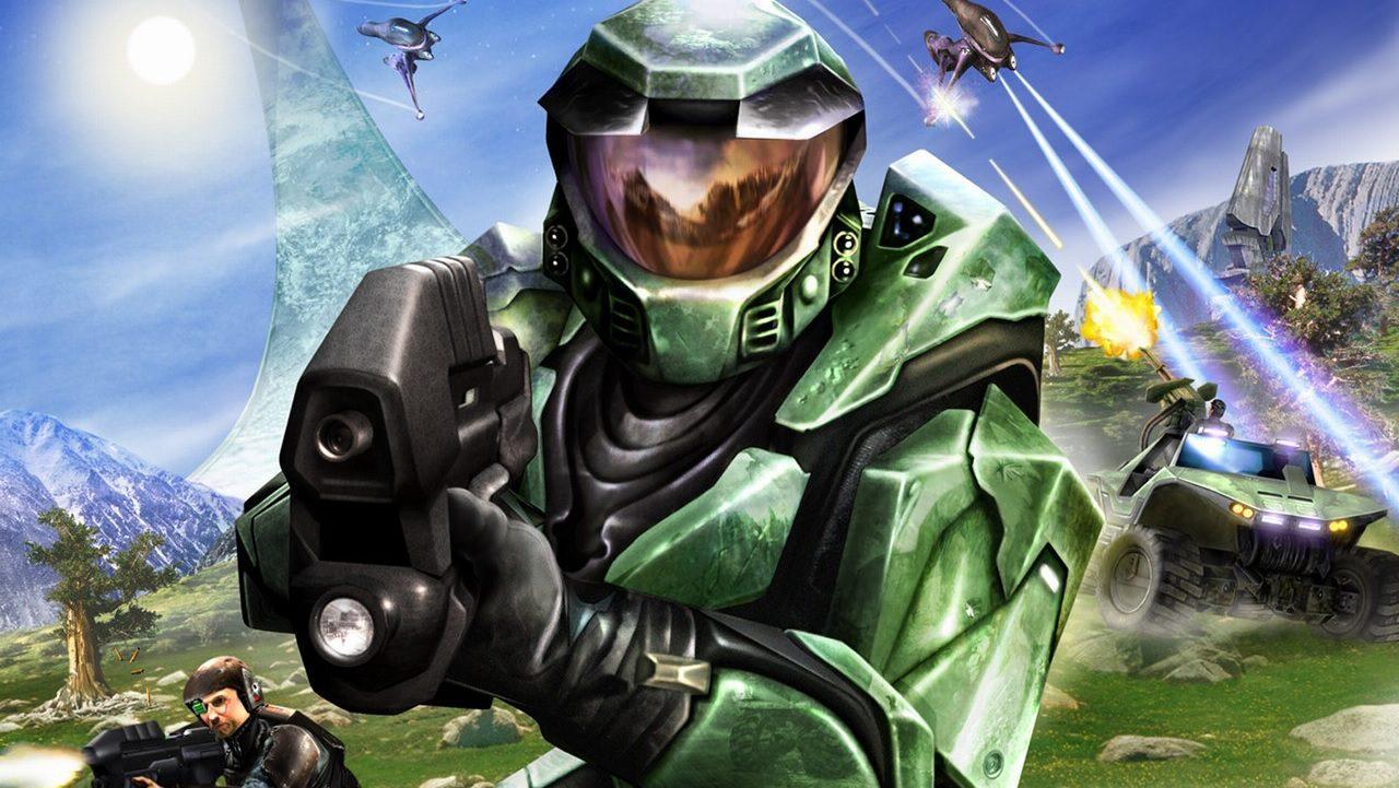 Aniversário de Halo: Combat Evolved já está disponível no PC
