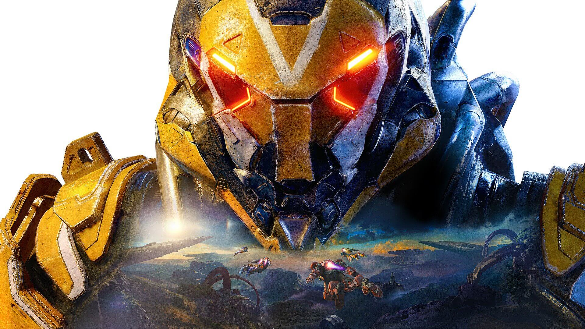 """Bioware announces """"Anthem 2.0"""", will be redesigned with the aim to reinvent the core gameplay"""