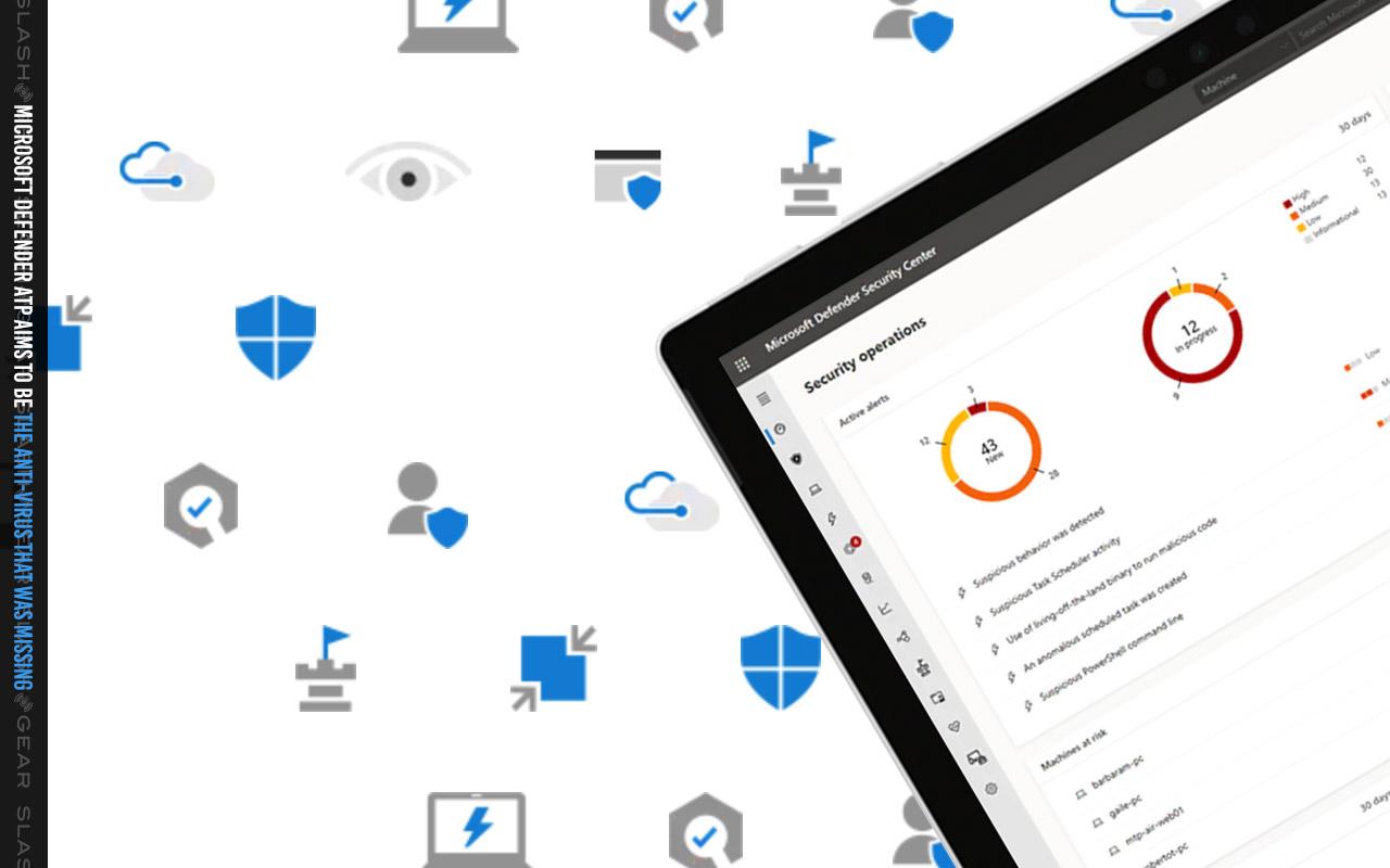 Antivírus do Microsoft Defender ATP para iOS e Android em breve, pré-visualização do Linux ...