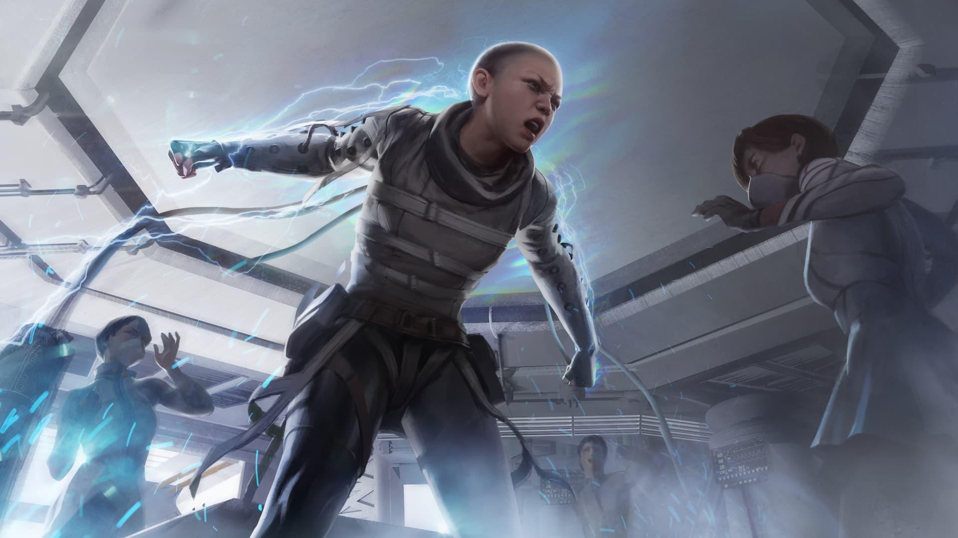 Apex Legends pode ser móvel para combater Fortnite