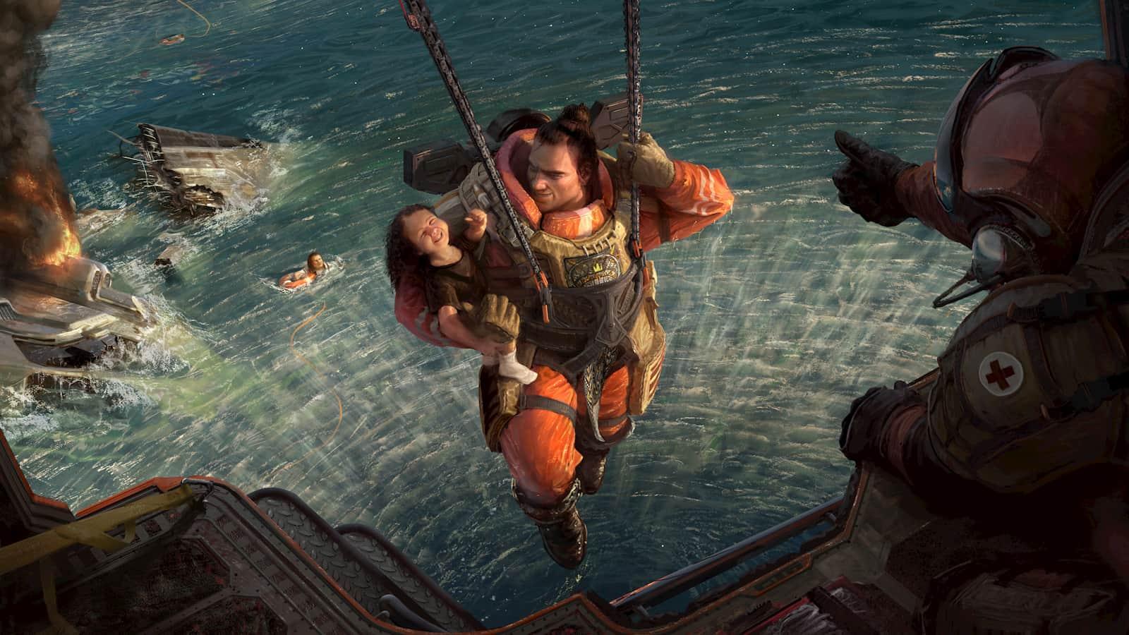 Apex Legends season 1 Wild Frontier Battle Pass detailed