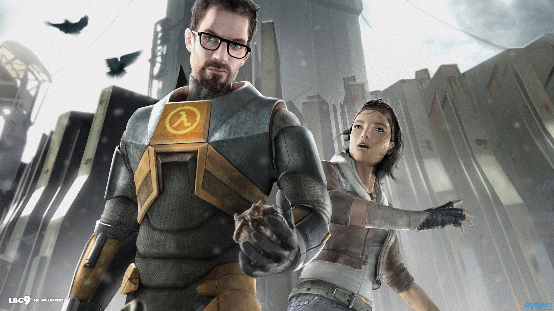 Here is a brief gameplay clip from Arkane's cancelled Half-Life game, Half-Life 2: Episode 4