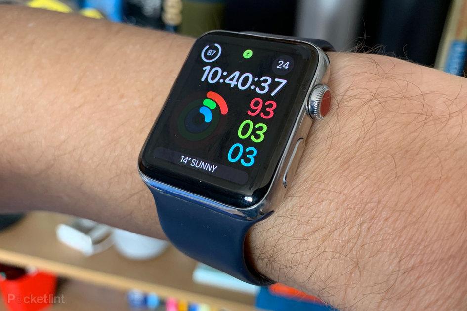 Apple Watch Series 6 pode detectar 'anormalidades na saúde mental'