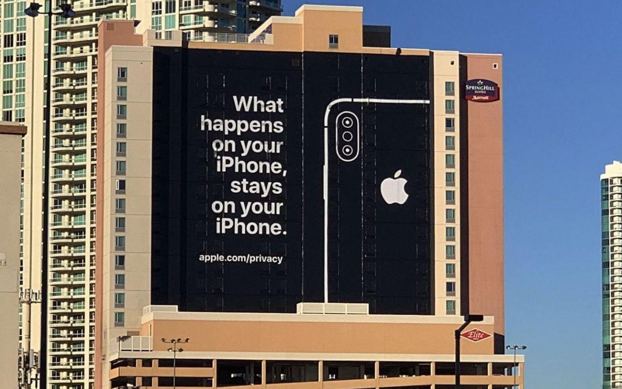 Apple para desenvolvedores: divulgue a gravação da tela ou seja removido do App ...