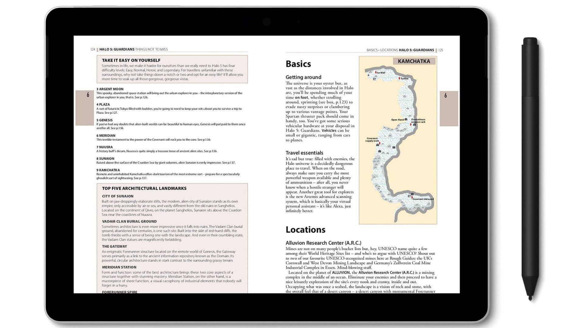 Aproveite ao máximo seu tempo em casa com o e-book gratuito: o guia geral para o Xbox