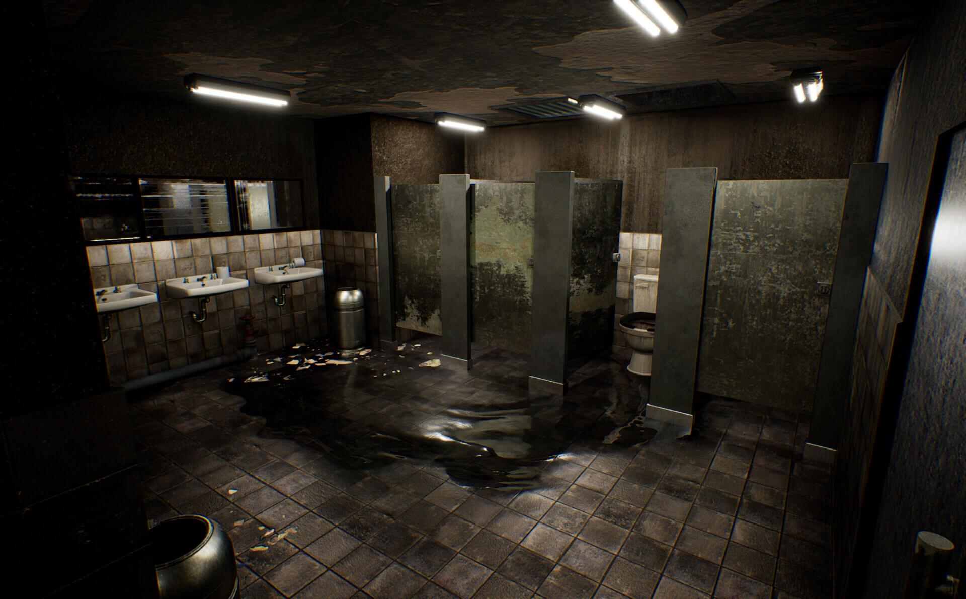 Aqui está um remake Goldeneye 007 em Unreal Engine 4 com ...