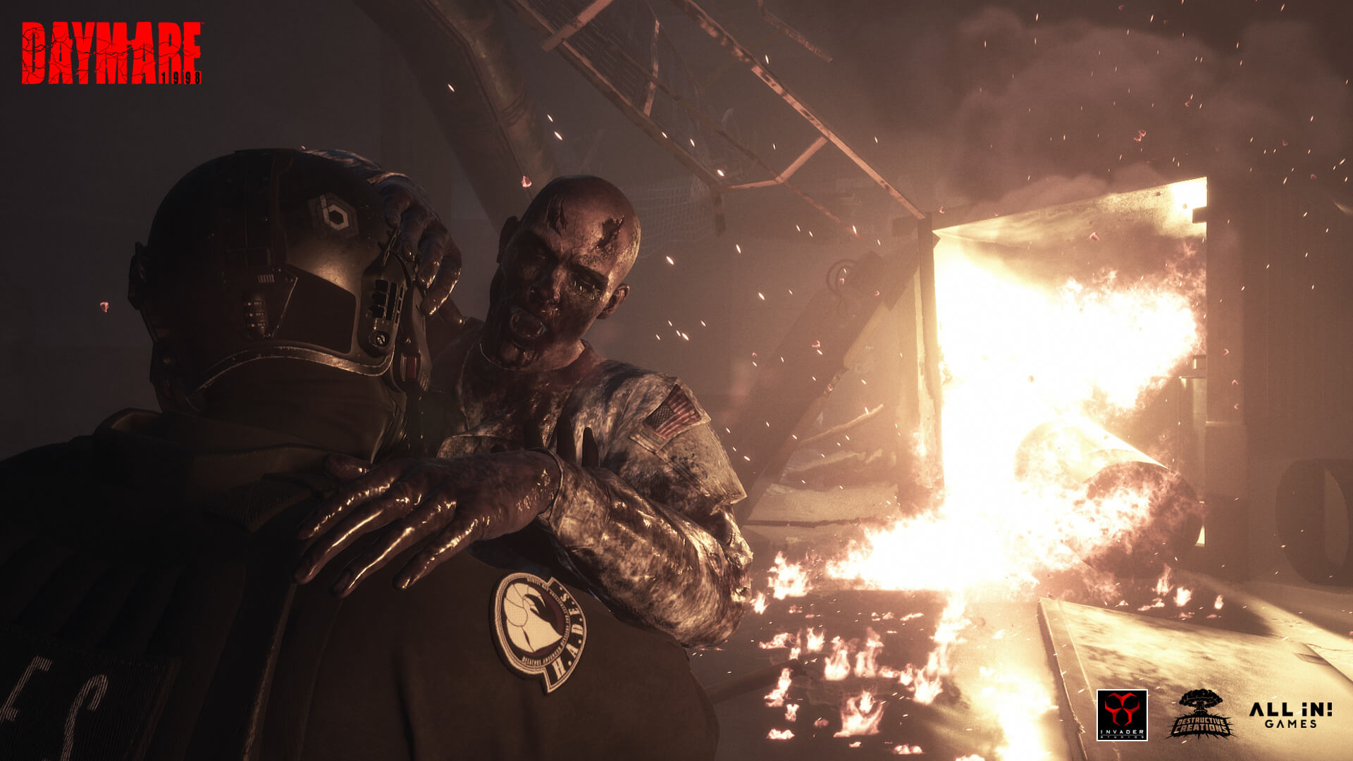 Aqui está uma hora de filmagens de gameplay do jogo inspirado em Resident Evil ...