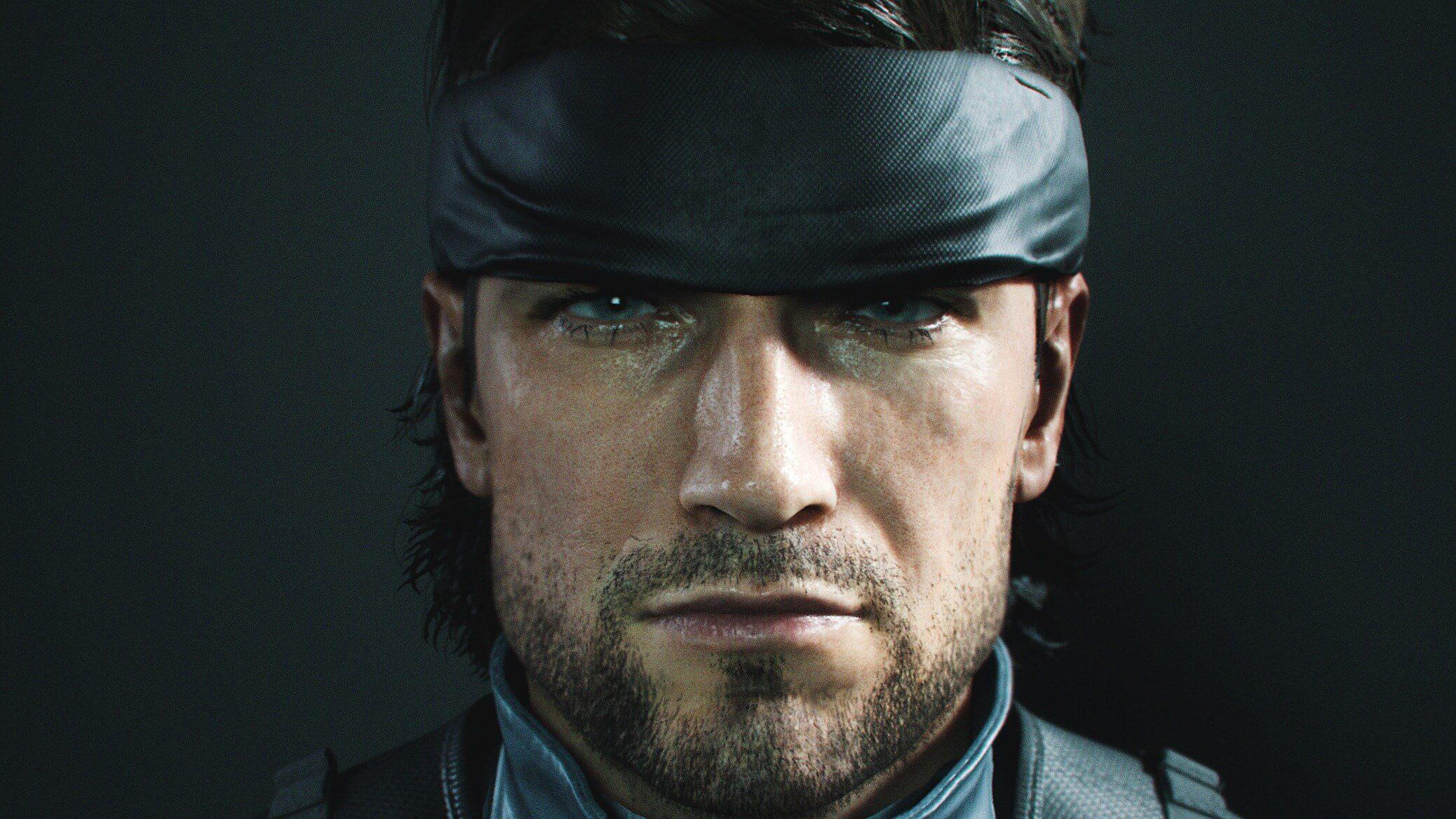 Aqui estão o que Metal Gear Solid Remake & amp;  Metal Gear Solid ...