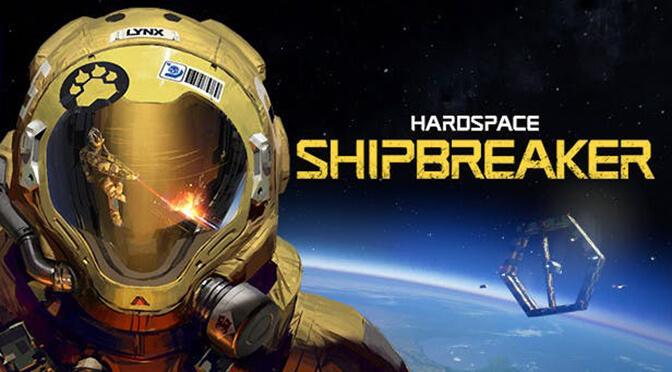 Aqui estão os primeiros 23 minutos de jogo de Hardspace: Shipbreaker