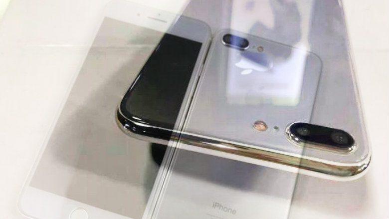 Armação de aço pode contribuir para atrasos do iPhone 8 até novembro