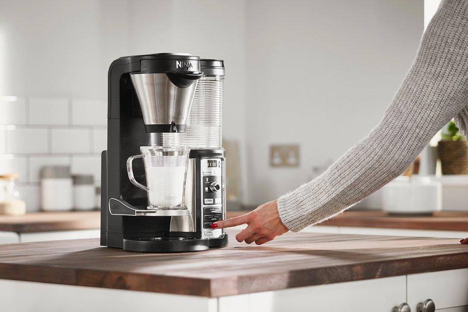 As melhores máquinas de café 2020: nossa escolha das melhores ...